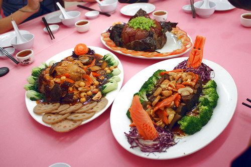 Mei Chixuan Restaurant Gourmet
