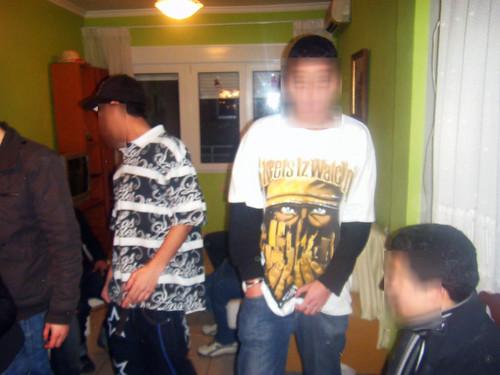 JUEVES 28 ENERO CUMPLE D