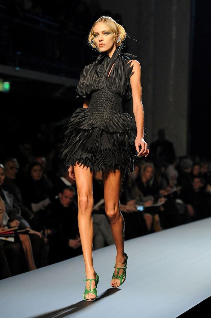 Jean Paul Gaultier SS2010 Haute Couture 8