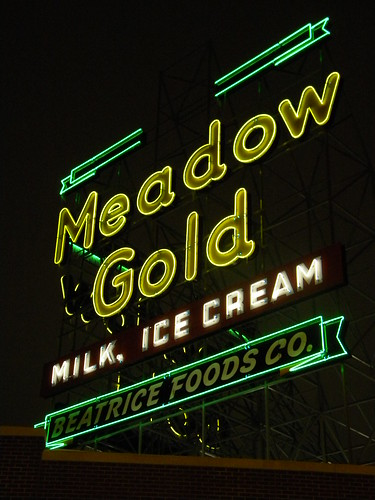 Meadow Gold @nite 2