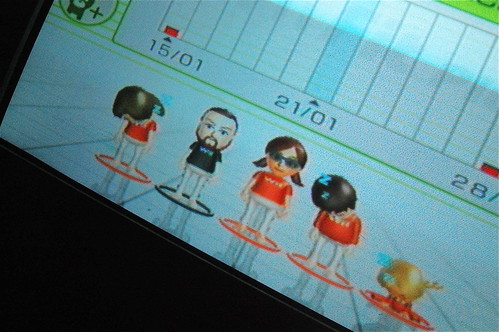 Wii Mii