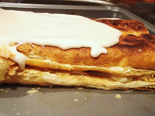 napoleon pastry (mille feuille) - 18