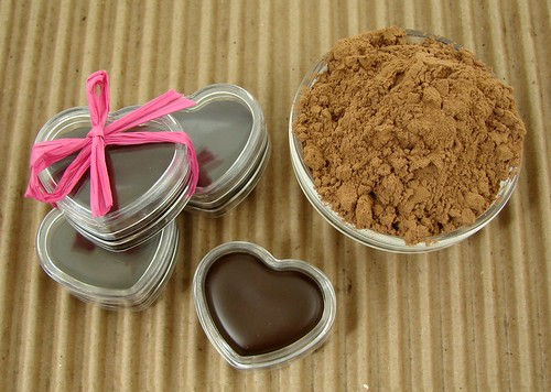 Chocolate Lip Balm Kit