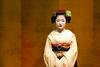 Maikopose03 (Jasper the Roclimbr) Tags: woman japan dance kyoto maiko geisha kimono naokazu 尚可寿