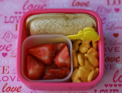 pinklove box
