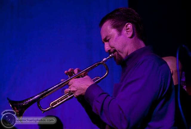 Karin Carson CD Release Show at Tango Del Rey 12310 © Michael Klayman-005