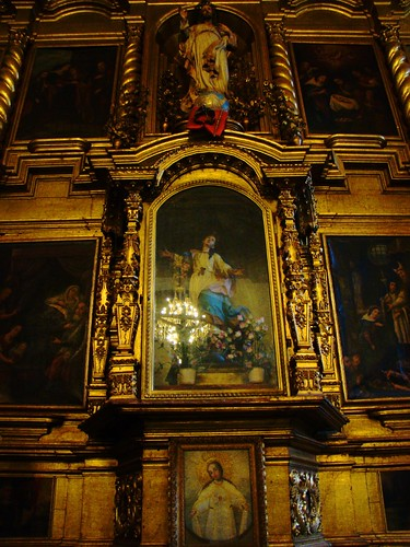 En la Catedral de Santo Domingo (13)