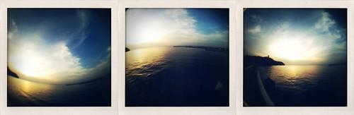 Waves in Enoshima