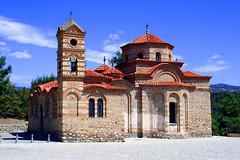 Св. Никола - Серес, Гърция