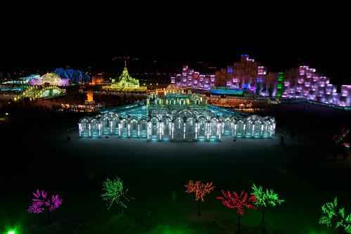 Harbin Ice World