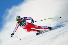 Předolympijská analýza - alpské disciplíny