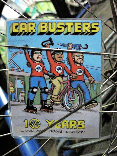 Car Busters