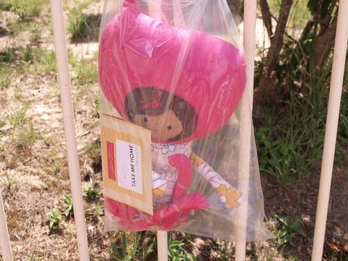 Toy Society Drop: Catarina
