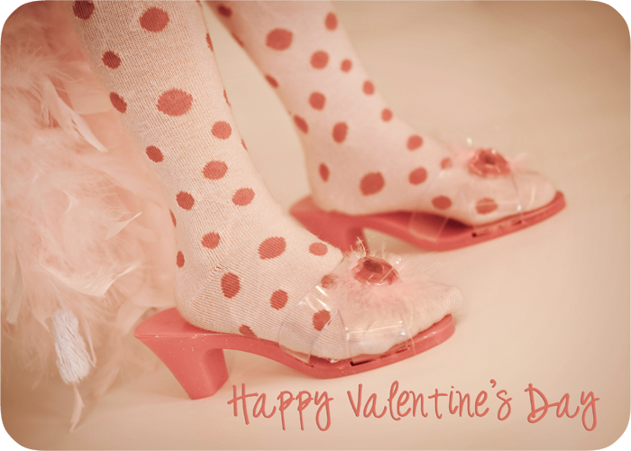 VDAY SHOES WM