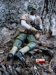 Endor Rebel Trooper