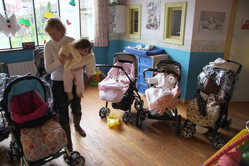 Filing Babies
