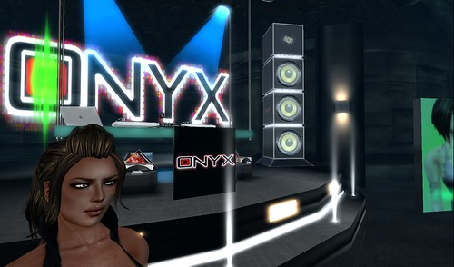 eris ashdene at onyx