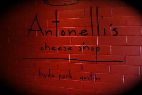 Antonelli's