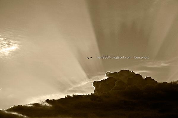 Sky - Plane