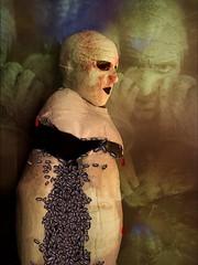 In the Abyss of Tartarus (An Old Barbie Doll) Tags: abigfave dapagroup dapagroupmeritaward dapaimageoftheweek dapagroupmeritaward3 dapagroupmeritaward4 dapagroupmeritaward2 dapagroupmeritaward1 stopyou'rekillingme