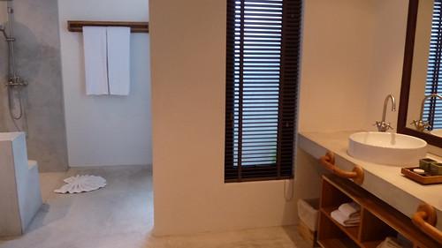 Koh Samui Mimosa Resort-Jacuzzi Family Pool Suite コサムイ ミモザリゾート20