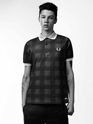 Ash Stymest0103_Fred Perry SS10(Official)