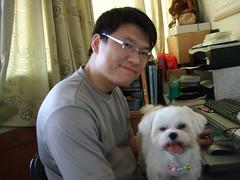 2010.2.1 凱斯來台中005 (kase-ballking) Tags: 企鵝 台中 國立台灣美術館 kase