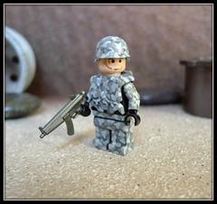 Urban Camouflage (Geoshift) Tags: lego military seal specialforces socom moc callofduty customlego brickarms modernwarfare legomilitary legocustom legocustomminifig