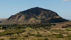 Koko Crater Photo