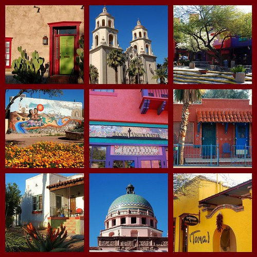 Image result for El Presidio, Tucson