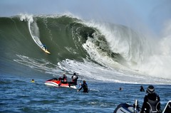 Alpine Slope (Lyrinda) Tags: ocean sea seascape photo surf waves surfer contest wave surfers halfmoonbay mavericks pillarpoint princetonbythesea mavericks10