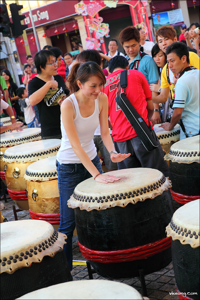 drum-girl