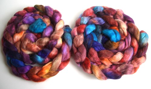 FatCatKnits-Fiber mini club-Winter Doldrums-10oz-64%texan kid mohair25% superfine merino11% nylon