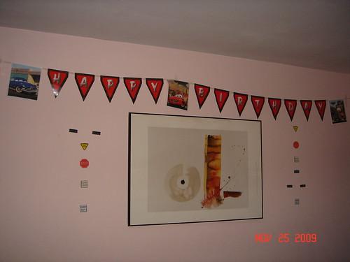 Virj's Birthday Party - 11/22/2009