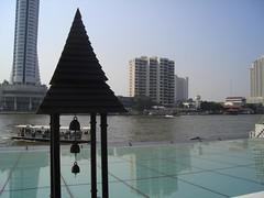 Bangkok 2006 (fredericknoronha) Tags: bangkok 2006 chaophrayariver httpenwikipediaorgwikichaophrayariver