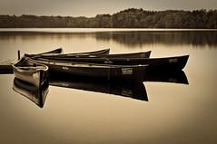 Dawn Canoes