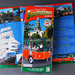 Old Town Trolley San Diego Brochure