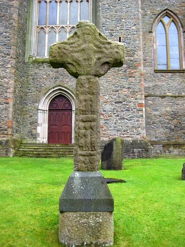 Downpatrick cross