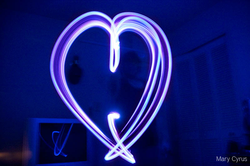 Michael heart