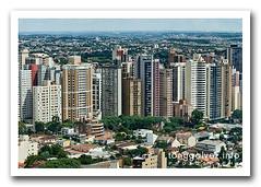 Torre Panorâmica, Curitiba
