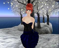 Dare Designs Deadly Doll (Vyxsin Jinx) Tags: jinx vyxin