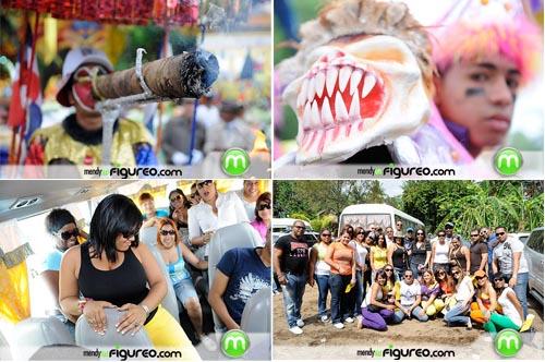 Carnaval Vegano 2010 f