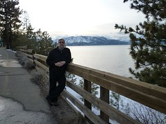 Mike @ Tahoe