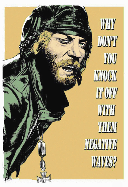 Sgt Oddball - Kellys Heros