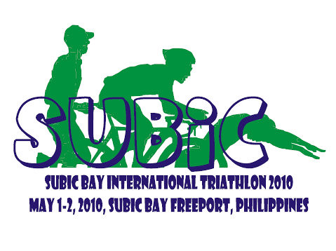 Subic Bay International Triathlon 2010