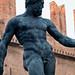 Fountain of Neptune, Bologna_9