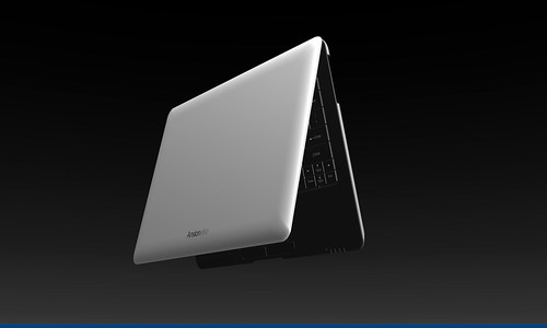 Ansion Elise S11 - Smartbook Razor
