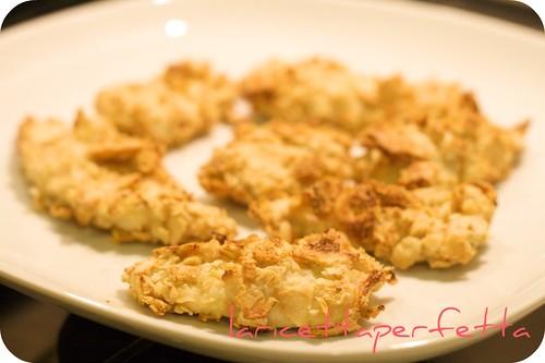 Crocchette Pollo