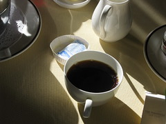 morning coffee, Peninsula New York (Dan_DC) Tags: morning travel food newyork coffee circle table morninglight stock etiquette ring business commercial ingredients round license vip editorial diet tablecloth society executive luxury roomservice consumerism consumer rf stylish conformity perk nutrition calories imagebank protocol formality worldtravel privilege nourishment civilized peninsulahotel royaltyfree luxuryhotel refinement executie fringebenefits luxurytravel travelinginstyle cordiality flatfee luxuryaccommodations travelingfirstclass laboremployment premiumtravel foodanddruggroup