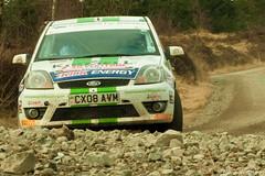 35th Malcolm Wilson Rally (William Matthews Photography) Tags: cars nikon rally lakedistrict motorsport grizdale sigma70200f28 malcolmwilsonrally d300s nikond300s